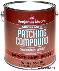 053. Elastomeric Patching Compound
