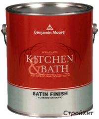 322. Moore's K&B™ for Kitchens & Baths