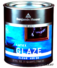 405. Latex Glazing Liquid