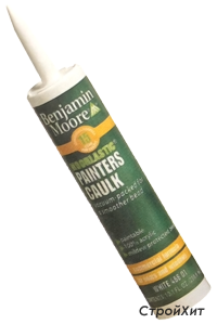 464. Moorlastic Painters Caulk