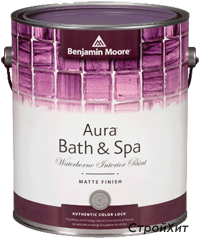 532. Aura Bath & Spa Matte Finish