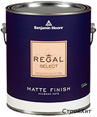 548. Regal Select Matte Finish