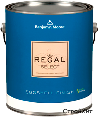 549. Regal Select Eggshell Finish