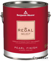 550. Regal Select Pearl finish