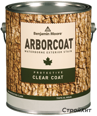 636. Arborcoat Clear Coat Stain