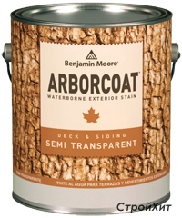 638. Arborcoat Semi Transparent